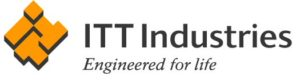 Logo ITT industries