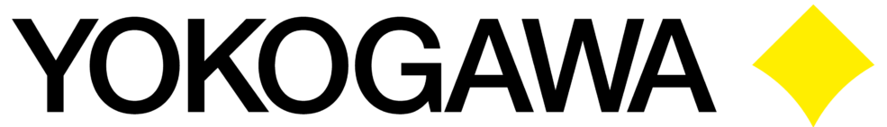 Yokogawa logo transparente