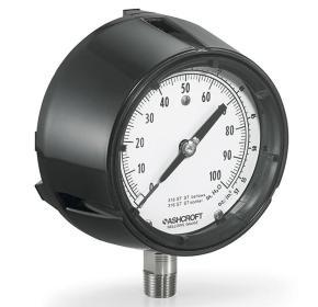 manometro de baja presion de diafragma
