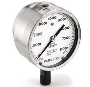 manometro de presion 1109