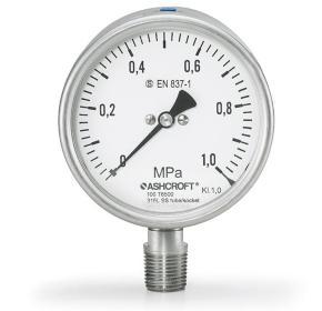 manometro de presion t6500