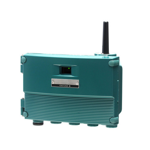 Transmisor de temperatura inalambrico TMX580 Yokogawa