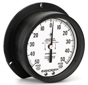 Manómetro diferencial 1128