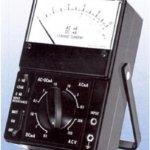 Probador de tierra analogico 322610