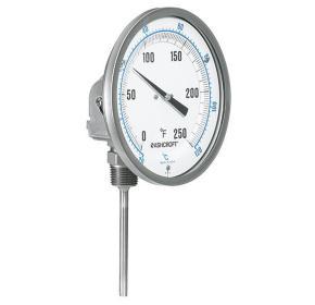 termometro bimetalico El