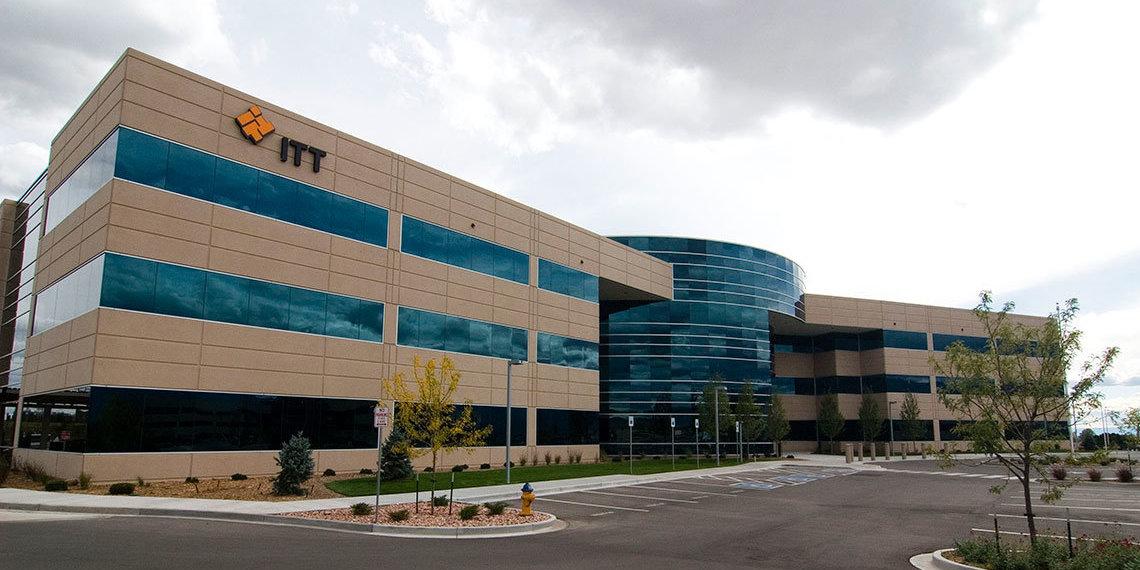 ITT edificio